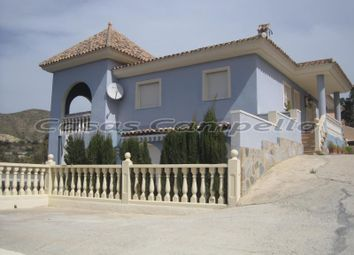 Thumbnail 5 bed detached house for sale in El Campello, Alicante, Spain