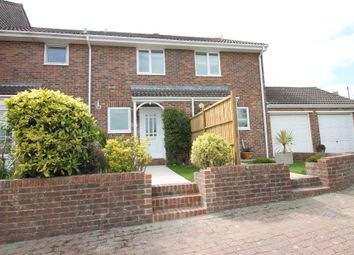 Thumbnail 2 bed terraced house for sale in Wantley Road, Findon Valley