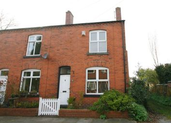 Thumbnail 2 bedroom end terrace house for sale in Forrester Street, Worsley, Manchester