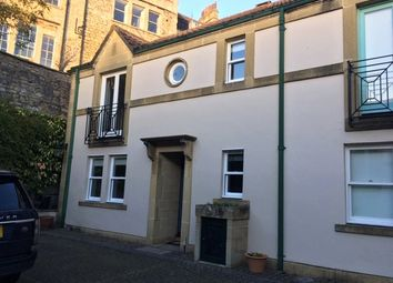 2 bed semi-detached house to rent in Circus Mews, Bath, Somerset BA1