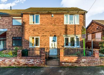3 bed semi-detached house for sale in Hornby Street, Barnsley, South Yorkshire S70