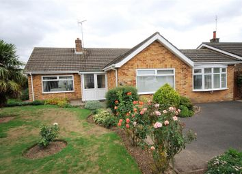 Thumbnail 3 bed detached bungalow for sale in Cherry Holt Lane, Pinchbeck, Spalding