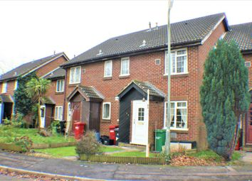 Thumbnail 1 bed semi-detached house to rent in Albany Park, Colnbrook, Slough