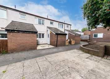Thumbnail 2 bed terraced house for sale in Rocheford Close, Hunslet, Leeds