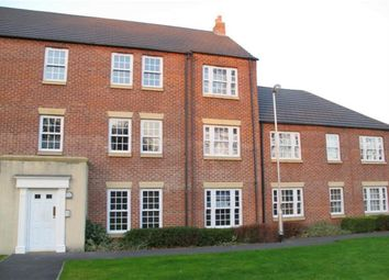 Thumbnail 1 bed flat to rent in Camsell Court, Linthorpe, Middlesbrough