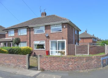 Thumbnail 3 bed semi-detached house for sale in Ellesmere Drive, Old Roan, Liverpool
