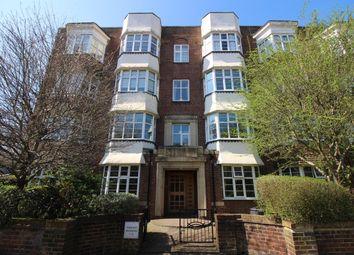 Thumbnail 3 bed flat to rent in Eskdale Mansions, Eskdale Terrace, Jesmond