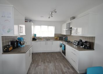 4 bed detached house to rent in King Charles Street, Falmouth TR11