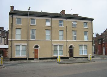 Thumbnail 1 bed flat to rent in Robson Street, Everton, Liverpool