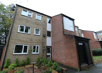 Thumbnail 1 bed flat for sale in Green Oak Crescent, Totley Rise, Sheffield