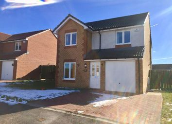 Thumbnail 4 bed property for sale in Lumloch Court, Bishopbriggs, Glasgow