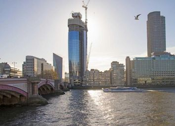 Thumbnail 2 bed flat for sale in Apartment 1136, One Blackfriars, 1-16 Blackfriars Road, London