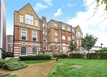 Thumbnail 1 bedroom flat for sale in Chaplin House, Shepperton Road, De Beauvoir, Islington, London