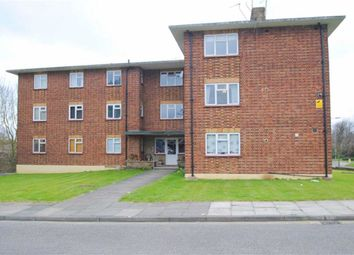 Thumbnail 2 bed flat to rent in Judith Ann Court, Westbury Road, Upminster, Essex