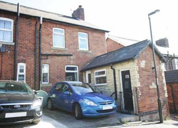 Thumbnail 2 bedroom terraced house for sale in Traffic Terrace, Chesterfield, Derbyshire