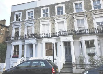 Thumbnail 1 bed flat to rent in 3, Sevington Street, London