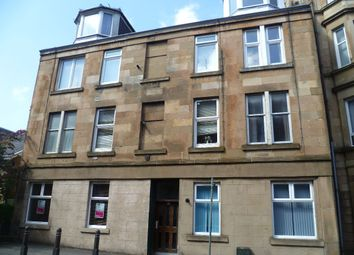 Thumbnail 1 bed flat for sale in Old Castle Road, Glasgow
