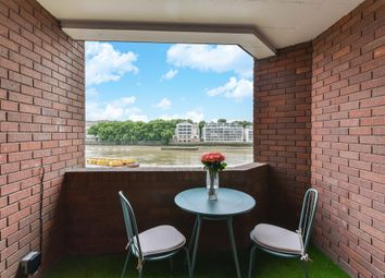 Thumbnail 1 bed flat for sale in 20 Nine Elms Lane, London
