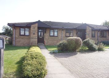 Thumbnail 2 bed end terrace house for sale in Five Arches, Orton Wistow, Peterborough