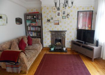 Thumbnail 2 bed property for sale in 13 Victoria Park Road East, Victoria Park, Cardiff.