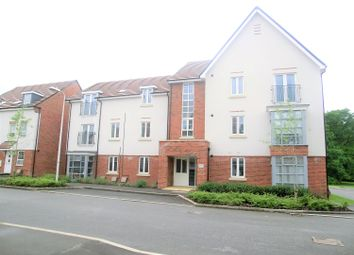 Thumbnail 2 bed flat for sale in Whitlock Avenue, Wokingham, England