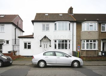 Thumbnail 5 bedroom terraced house to rent in Boundary Road, Walthamstow, London