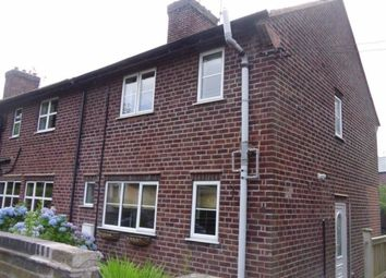 Thumbnail 2 bed semi-detached house for sale in Watchorn Cottages, Alfreton