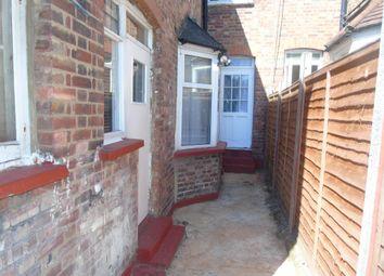 Thumbnail Studio to rent in Mount Pleasant Road, Tottenham