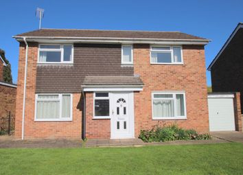 Thumbnail 4 bed detached house for sale in Guildford Road, Colchester