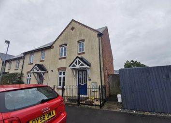 Thumbnail 3 bed terraced house to rent in Yr Hen Gorlan, Gowerton, Swansea