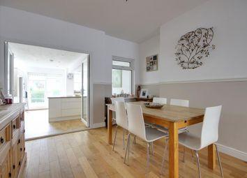 Thumbnail 4 bed terraced house for sale in Carrington Terrace, Barnstaple