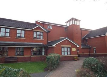 Thumbnail 1 bedroom property for sale in Oxford Court, Oxford Road, Lytham St. Annes, Lancashire