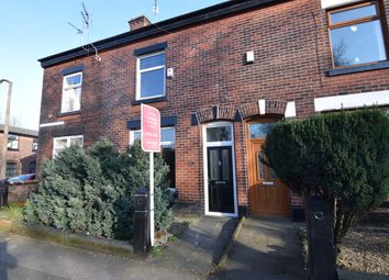 Thumbnail 3 bed terraced house for sale in Church Street West, Radcliffe, Manchester