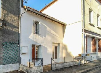 Thumbnail 2 bed property for sale in Pleuville, Charente, France