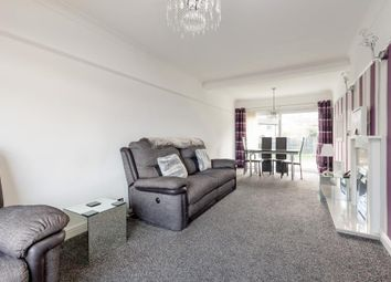 4 bed detached bungalow for sale in Mountcastle Drive South, Edinburgh EH15
