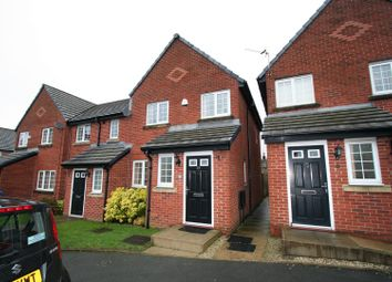 Thumbnail 3 bed terraced house for sale in Newbold Hall Gardens, Newbold, Rochdale