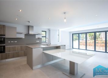 Thumbnail 4 bed detached house for sale in Loring Road, Whetstone, London