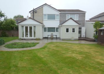 Thumbnail 5 bed detached house for sale in Forge Estate, Ulgham, Morpeth