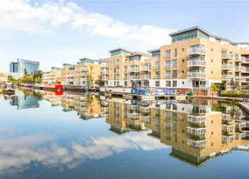 Thumbnail 2 bed flat for sale in Jessops Wharf, Tallow Road, Brentford