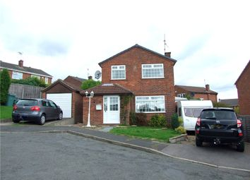 Thumbnail 3 bed detached house for sale in Cherry Close, South Normanton, Alfreton