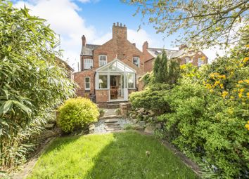 4 bed semi-detached house for sale in Coventry Road, Broughton Astley, Leicester LE9