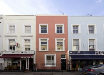 Thumbnail 4 bed property to rent in St. Albans Studios, St. Albans Grove, London