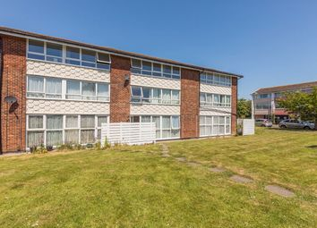 Thumbnail 1 bed flat for sale in Chidham Walk, Havant