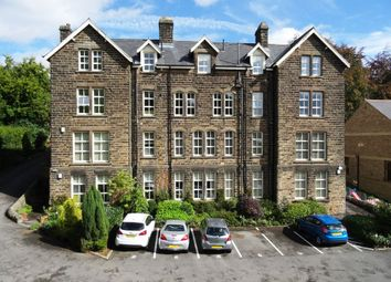 Thumbnail 2 bed flat for sale in Cavendish Mill, Smedley Street East, Matlock, Derbyshire