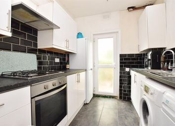 Thumbnail 3 bed terraced house for sale in Riverdale Road, London