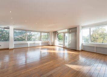 Thumbnail 4 bedroom flat to rent in Imperial Court, Prince Albert Road, London