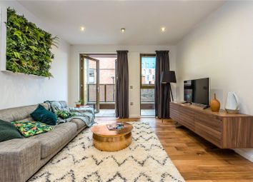 Thumbnail 1 bed flat for sale in The Residence Hoxton, London