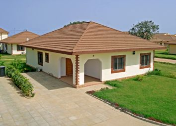 Thumbnail 3 bed bungalow for sale in Jalika 277/278, Brufut Gardens Estate, Gambia
