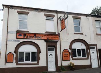 5 bed flat to rent in Adelphi Street, Preston, Lancashire PR1