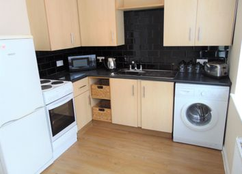 Thumbnail 1 bed flat to rent in Village Road, Higher Bebington, Wirral, Merseyside